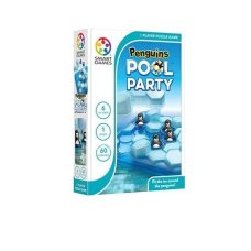 Smart Games Pool Party Penguins