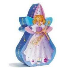 Djeco puslespil fairy