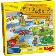 Haba Game Orchard Game Collection